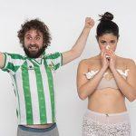 """""""Jodidos amantes"""", una comedia de Malkoa Teatro en el Festival de Primavera del Teatro de la Sensación"""