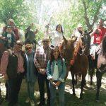 Torralba se volcó con la tradicional romería de San Isidro