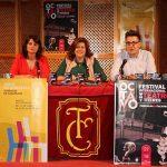 Presentada la programación cultural del Patio de Comedias de Torralba de Calatrava
