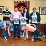 Hordas de zombies infectarán Calzada de Calatrava para impedir la refundación de la Orden de los calatravos