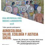 La asociación GeoAlternativa impartirá un taller de iniciación a la agroecología en el Espacio Joven