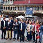 Ciudad Real: Arranca La Noche Blanca Cervantina