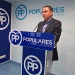 """""""El PP liderará la unidad del centroderecha para frenar la alianza negra de Sánchez con los enemigos de la Constitución y de España"""", afirma Martín-Toledano"""