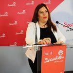"""Miriam Pareja: """"El PP falsea la realidad de forma temeraria e incongruente"""""""