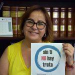 El Ayuntamiento de Ciudad Real concienciará sobre la explotación sexual con la campaña informativa #SintiNOhaytrata