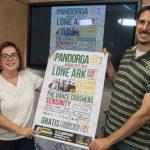 Ciudad Real: El IV Pandorga Reggae Fest incorpora cantantes femeninas en su cartel