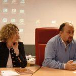 La empresaria Cristina Tirado, candidata a la presidencia de AJE Ciudad Real