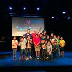 Veleta Roja completó con éxito su gira en Ecuador