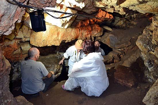 TERRINCHES_Cueva Castillejo del Bonete