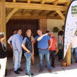 La Asamblea de la AD Cabañeros-Montes Norte 'Entreparques' da su apoyo, por aclamación, a la creación de la figura del Defensor de las Generaciones Futuras, promovido por la Fundación Savia