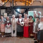 AFAMMER Valdepeñas organiza el II Encuentro del Buen Yantar