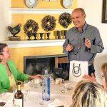 Aldea del Rey: El profesor Alañón Flox alcanza su jubilación tras 43 años de docencia
