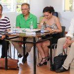 Toledano pide medidas para garantizar el asentamiento de población en el Valle de Alcudia