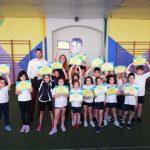 El Colegio Maestro Ávila y Santa Teresa recibe el primer premio del VIII Concurso de Medio Ambiente