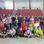 Almodóvar del Campo: El Colegio Maestro Ávila y Santa Teresa continua apostando por la inclusión