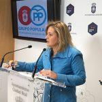 """Ciudad Real: El PP critica que detrás de la supuesta renovación de la Concejalía de Acción Social no haya más que """"mentiras"""" de los socialistas"""