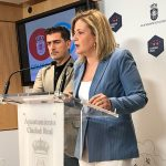 """El Grupo Popular critica las """"mentiras"""" del equipo de Gobierno y asegura que, en materia educativa y deportiva, Ciudad Real """"está peor que nunca"""""""