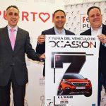 Puertollano: La VII Feria de Ocasión ofertará 200 vehículos en un sector que crece el 11% en ventas