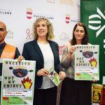 Puertollano:Concienciación, desbroces y amplio operativo frente a los incendios forestales