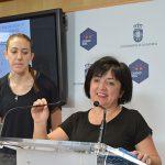 El Club Rítmica Alegría organiza unas jornadas de iniciación a la gimnasia rítmica del 16 al 20 de julio
