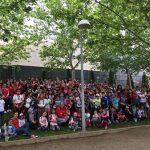 Ciudad Real: 150 menores participan en el II Encuentro Provincial de 'Promoción del éxito escolar'