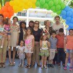El Ayuntamiento de Ciudad Real colabora en el cuentacuentos por la diversidad para la familia