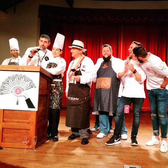 Cocina diario digital ciudadano de la - Cursos de cocina en ciudad real ...