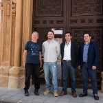 El Festival Internacional de Cine de Almagro presenta su primera edición