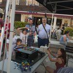 Ciudad Real: Fiesta de fin de curso en la Plaza Mayor