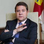 El presidente García-Page cree que el nuevo Gobierno de España nace centrado en la realidad política y las posibilidades sociales del país