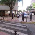Decretan prisión provisional por tentativa de homicidio para el hombre que apuñaló a otro en Ciudad Real
