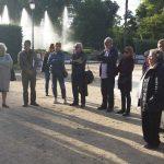 Derecho a Morir Dignamente rinde homenaje al doctor Luis Montes