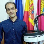 Puertollano: Lucas Gosset gana el concurso de proyectos de formación profesional del colegio Salesiano