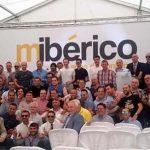 Puertollano: Mibérico celebra 25 años de esfuerzo entre el reconocimiento del sector industrial