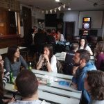 Habla con voluntarios europeos, una iniciativa de Mille Cunti para ayudarte con los idiomas
