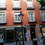 El misterioso tesoro de la calle de Toledo