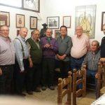 Ciudad Real: La Hermandad de Pandorgos homenajea a Bernardo Torres Escudero