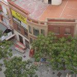 Ciudad Real: Vuelven las obras a la Plaza Cervantes con una nueva demolición