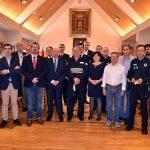 Ciudad Real homenajea aProtección Civil como un ejemplo para la ciudadanía