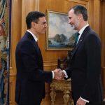 Pedro Sánchez diseña el organigrama de su Gobierno, que publicará el BOE a principios de semana