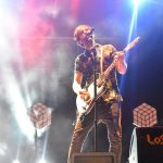 Miles de personas asisten al concierto Ciudad Real 40 POP