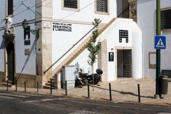 Fuente: Cámara Municipal de Lisboa