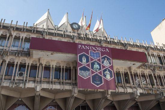 Ayuntamiento de Ciudad Real - 1