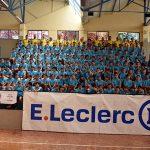 280 niños de Ciudad Real comienzan los Campus Deportivos de Raqueta y Fútbol