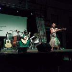 Espectacular concierto de Manuel Blanco y Silvia Nogales en Aldea del Rey