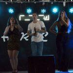 Las fiestas en honor a Santa María Magdalena de La Poblachuela arrancan al ritmo de Ares Grupo Musical