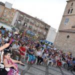 Ciudad Real: Santiago, en fiestas