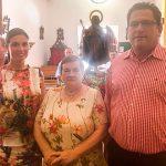 San Benito ha celebrado sus fiestas patronales en honor a san Pantaleón