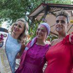 Ciudad Real: Gema Camacho presume de valverdeña en su presentación como Dulcinea 2018
