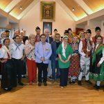 Ciudad Real recibe a los participantes en el 36º Festival Internacional de Folklore